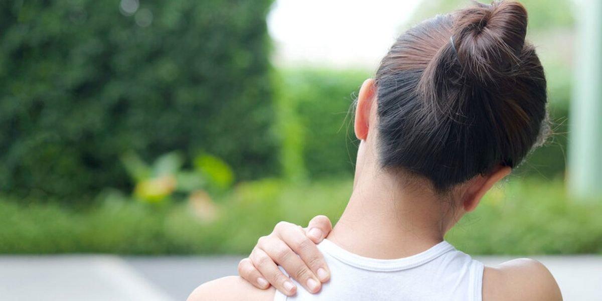 Shoulder pain treatment CMRA Physio Fusion Therapy