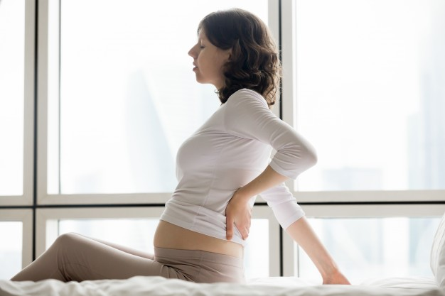 Common Musculoskeletal pains during Pregnancy